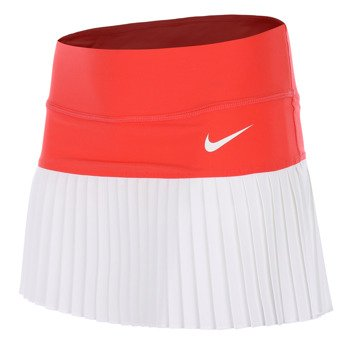 spódniczka tenisowa dziewczęca NIKE MARIA PREMIER / 746578-850