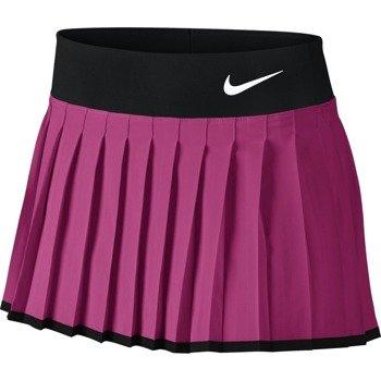 spódniczka tenisowa dziewczęca NIKE VICTORY SKIRT / 724714-616
