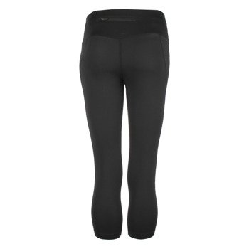 spodnie do biegania damskie 3/4 ASICS LITE-SHOW KNEE TIGHT / 129962-0904