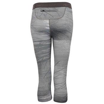 spodnie do biegania damskie 3/4 NEWLINE IMOTION KNEE TIGHTS / 10471-283