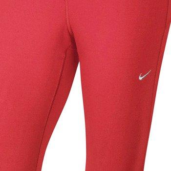 spodnie do biegania damskie 3/4 NIKE DF EPIC LUX CAPRI / 618221-602