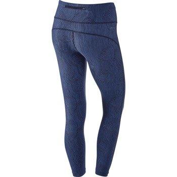 spodnie do biegania damskie 3/4 NIKE ZEN EPIC RUN CROPS / 719811-486