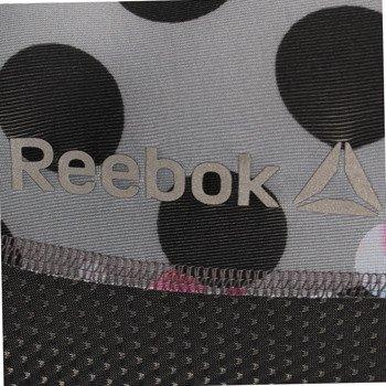 spodnie do biegania damskie 3/4 REEBOK RUNNING ESSENTIALS CAPRI / AI1015