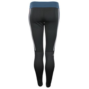 spodnie do biegania damskie ADIDAS AKTIV LONG TIGHTS / S22143
