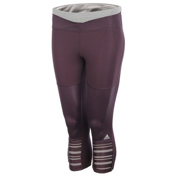 spodnie do biegania damskie ADIDAS SUPERNOVA 3/4 TIGHT / M60545