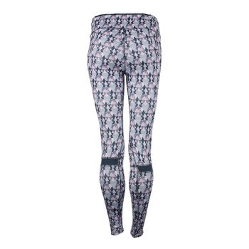 spodnie do biegania damskie ADIDAS SUPERNOVA GRAPHIC LONG TIGHT / AI3276