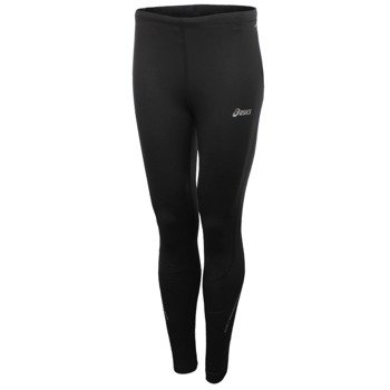 spodnie do biegania damskie ASICS ESSENTIAL WINTER TIGHT / 114513-0904