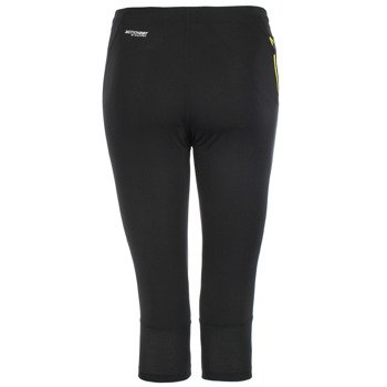 spodnie do biegania damskie ASICS TIGER KNEE TIGHT