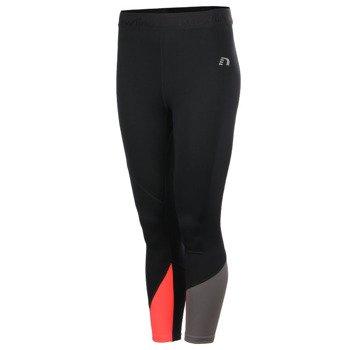 spodnie do biegania damskie NEWLINE IMOTION 3/4 TIGHT / 10298-275