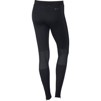 spodnie do biegania damskie NIKE DRI-FIT ESSENTIAL TIGHT / 645606-010