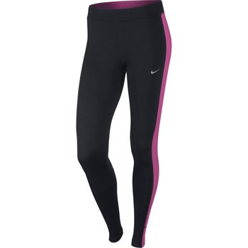 spodnie do biegania damskie NIKE DRI-FIT ESSENTIAL TIGHT / 645606-011