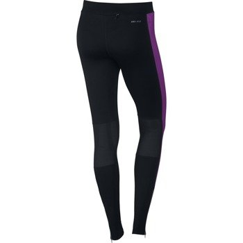 spodnie do biegania damskie NIKE DRI-FIT ESSENTIAL TIGHT / 645606-017