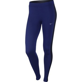 spodnie do biegania damskie NIKE DRI-FIT ESSENTIAL TIGHT / 645606-457