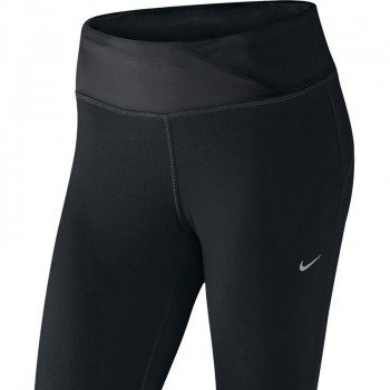 spodnie do biegania damskie NIKE EPIC RUN TIGHT