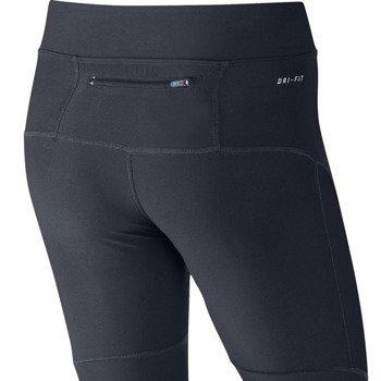 spodnie do biegania damskie NIKE FILAMENT TIGHT / 519843-475