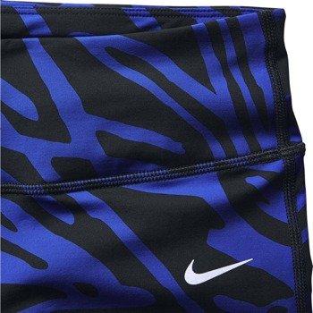 spodnie do biegania damskie NIKE POWER EPIC LUX TIGHT / 719806-480