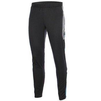 spodnie do biegania męskie ADIDAS ADIZERO SLIM TRACK PANTS / F82585