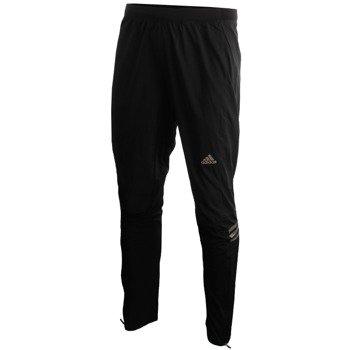 spodnie do biegania męskie ADIDAS ADIZERO TRACK PANTS / AI3196
