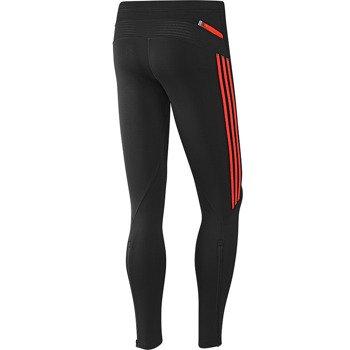 spodnie do biegania męskie ADIDAS RESPONSE LONG TIGHTS / M62347