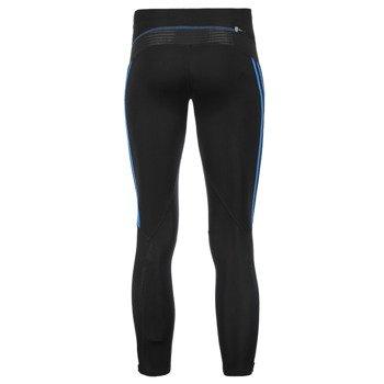 spodnie do biegania męskie ADIDAS RESPONSE LONG TIGHTS / S14774