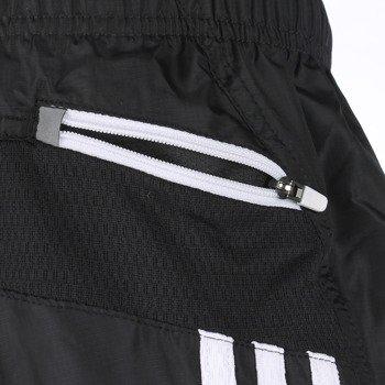 spodnie do biegania męskie ADIDAS RESPONSE WIND PANTS / F91213