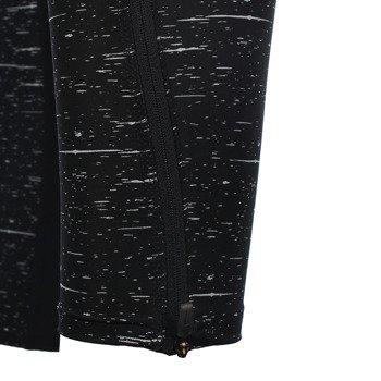 spodnie do biegania męskie ADIDAS SUPERNOVA GRAPHIC LONG TIGHT / AA0594