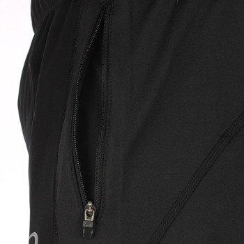 spodnie do biegania męskie ASICS WIND CARROT PANT / 114545-0904
