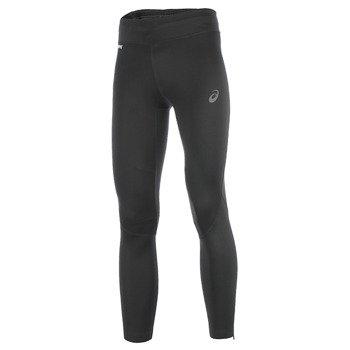 spodnie do biegania męskie ASICS WINDSTOPPER TIGHT / 124743-0904
