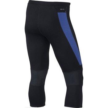 spodnie do biegania męskie NIKE DRI-FIT ESSENTIAL 3/4 TIGHT / 644254-010