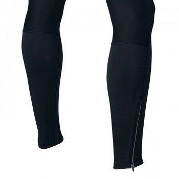 spodnie do biegania męskie NIKE ELEMENT THERMAL TIGHT / 548162-011