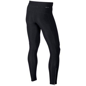 spodnie do biegania męskie NIKE FILAMENT RUNNING TIGHTS LONG / 519985-010