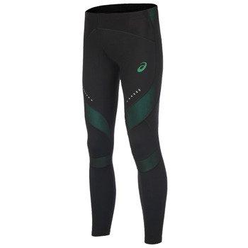 spodnie kompresyjne do biegania męskie ASICS LEG BALANCE TIGHT / 114463-5007
