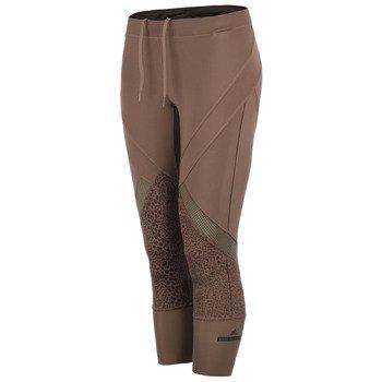 spodnie sportowe Stella McCartney 3/4 ADIDAS STARTER TIGHT / M61630