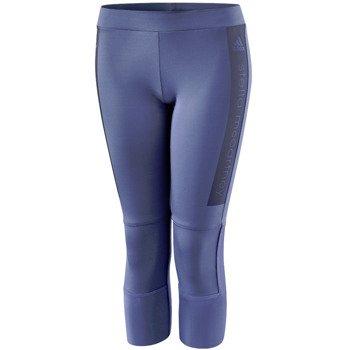 spodnie sportowe Stella McCartney ADIDAS STUDIO 3/4 TIGHT / F51209