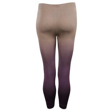 spodnie sportowe Stella McCartney ADIDAS YOGA SEAMLESS 3/4 TIGHT / M62217