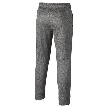 spodnie sportowe chłopięce NIKE THERMA PANT TAPERED / 818938-063