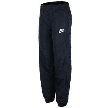 spodnie sportowe chłopięce NIKE WOVEN PANT / 685582-452