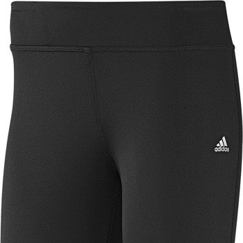 spodnie sportowe damskie 3/4 ADIDAS CLIMA ESS TIGHT / D89725