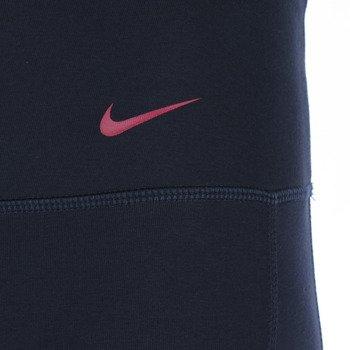 spodnie sportowe damskie 3/4 NIKE GRAPHIC TRAINING CAPRI