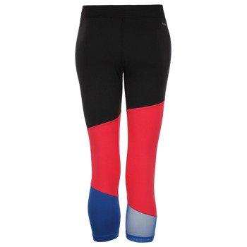 spodnie sportowe damskie 3/4 REEBOK DANCE FOUNDATION CAPRI / B84054