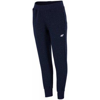 spodnie sportowe damskie 4F WOMEN'S PANTS / T4Z16-SPDD004 1323