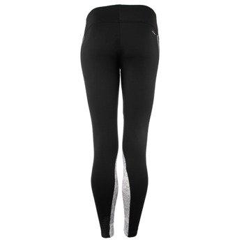 spodnie sportowe damskie ADIDAS ESSENTIALS 3-STRIPES TIGHT ALLOVER PRINTED / AZ9481