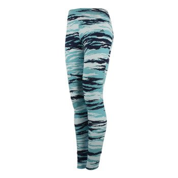 spodnie sportowe damskie ADIDAS ESSENTIALS TIGHT ALLOVER PRINTED / AY4879