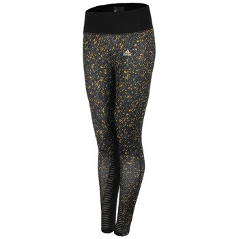 spodnie sportowe damskie ADIDAS GO TO GEAR TIGHT LONG / AB7192