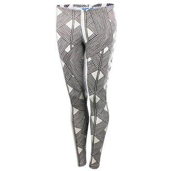 spodnie sportowe damskie ADIDAS MEXKUMEREX TREFOIL LEGGINGS / S19338