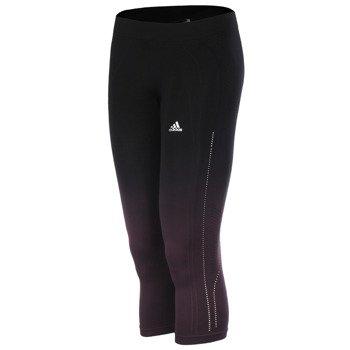 spodnie sportowe damskie ADIDAS SEAMLESS 3/4 TIGHT / M67053