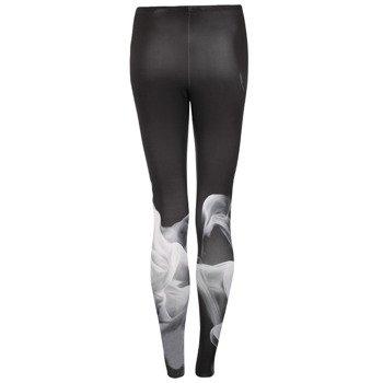spodnie sportowe damskie ADIDAS SMOKE LEGGINGS / S23567