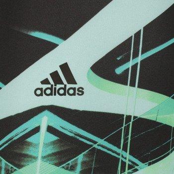 spodnie sportowe damskie ADIDAS STUDIO POWER TIGHT LACES / M67104