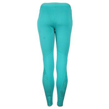 spodnie sportowe damskie ADIDAS TECHFIT CHILL TIGHT / AJ5073