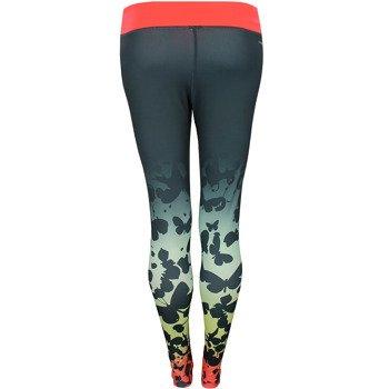 spodnie sportowe damskie ADIDAS ULTIMATE YOGA TIGHT / AB7118